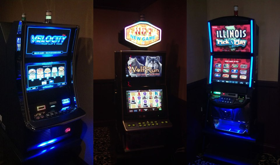 Casino to play slots