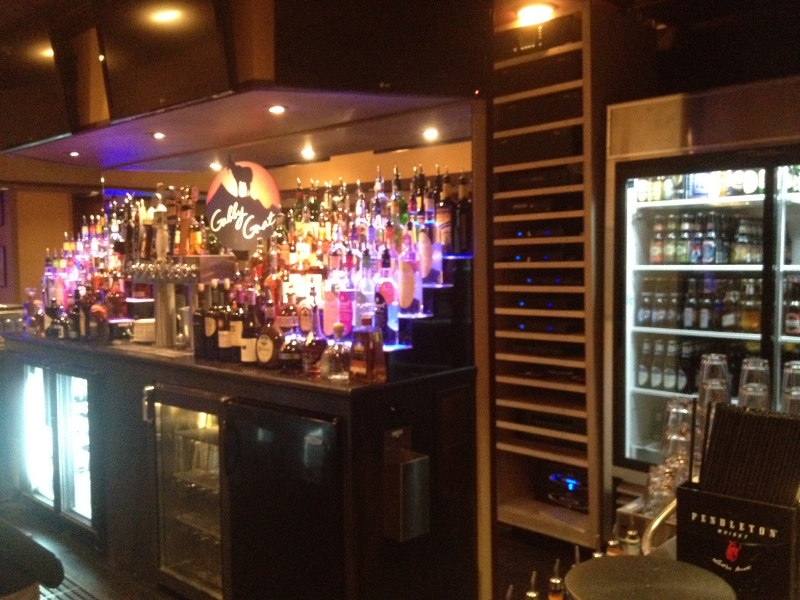 bar-shot